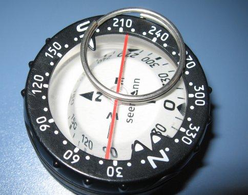 Kompassfail