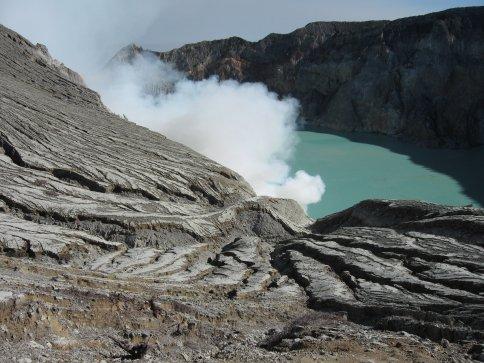 Vulkantour